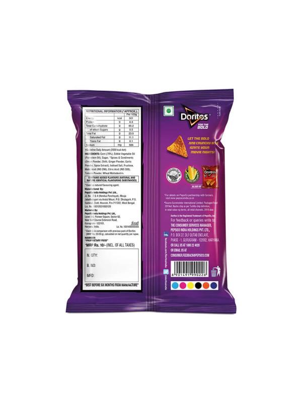 Doritos Sweet Chilli 25 gm