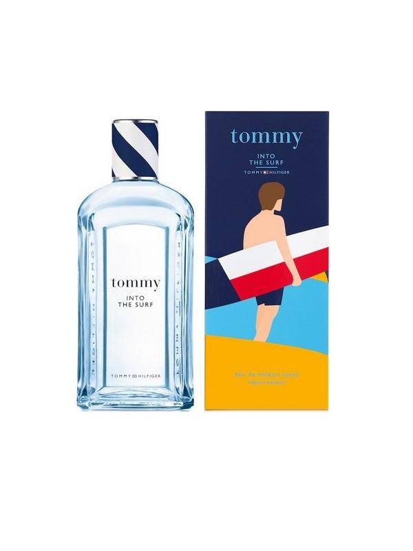 Tommy Hilfiger Into The Surf Eau De Toilette 100 ml