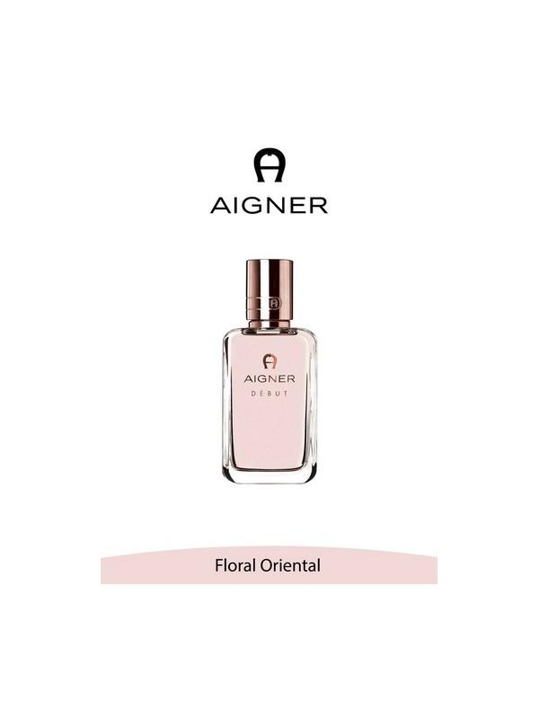 Aigner Debut Eau De Perfume 100 ml (For Women)