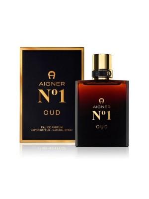 Aigner No1 Oud Eau De Perfume 100 ml For Men