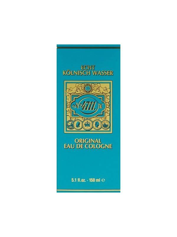 4711 Ekw Eau De Cologne 150 ml (For Men)
