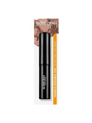 Deborah Milano Retractable Face Brush
