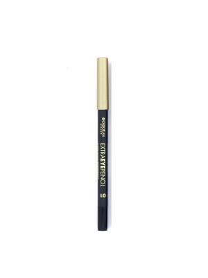 Deborah Milano Extra Eye Pencil - 1 Black