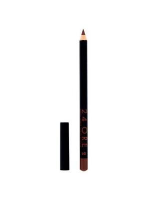 Deborah Milano 24Ore Lip Pencil - 04 Brown