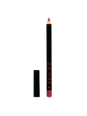 Deborah Milano 24Ore Lip Pencil - 08 Rose Red
