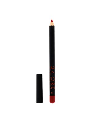 Deborah Milano 24Ore Lip Pencil - 10 Red