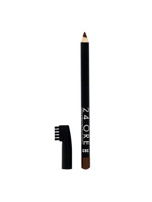 Deborah Milano 24Ore Eyebrow Pencil - 282 Chestnut Brown