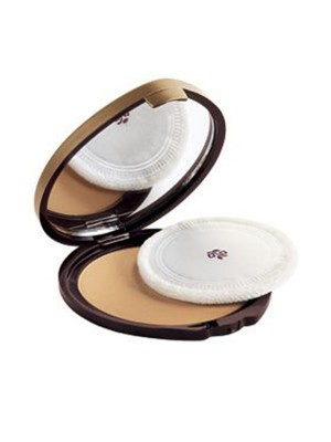 Deborah Milano Ultrafine Compact Powder - 8 Sand