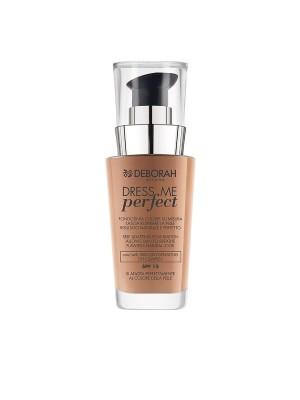 Deborah Milano Dress Me Perfect Foundation - 04 Apricot