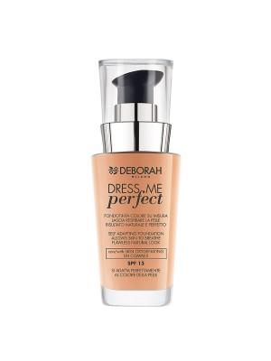 Deborah Milano Dress Me Perfect Foundation - 0 Fair Rose
