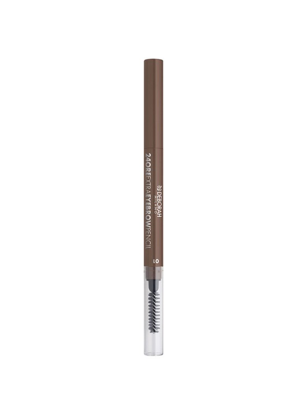 Deborah Milano 24Ore Extra Eyebrow Pencil 01 - Light