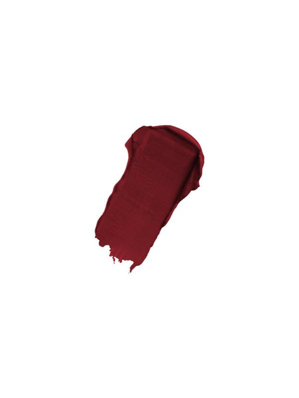 Deborah Milano Atomic Red Mat Lipstick - 25 Red Bordeaux