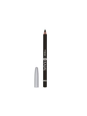 Deborah Milano Classic Kajal Pencil 104 - Black Blister Pack
