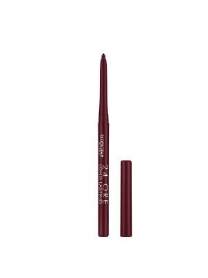 Deborah Milano 24Ore Long Lasting Lip Liner - 1 Dark Red