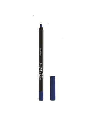 Deborah Milano 2-In-1 Gel Kajal & Eyeliner - 9 Deep Blue
