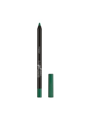 Deborah Milano 2-In-1 Gel Kajal & Eyeliner - 11 Light Green