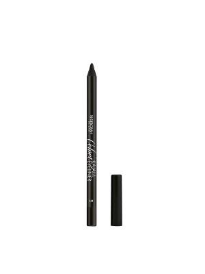 Deborah Milano Velvet Kajal&Eyeliner - 01 Black
