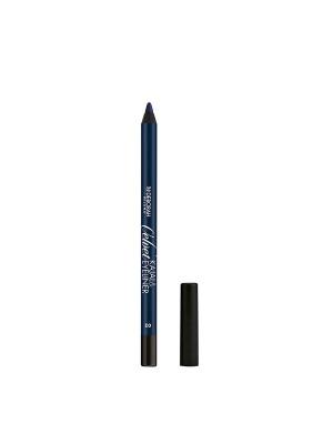 Deborah Milano Velvet Kajal&Eyeliner - 02 Blue