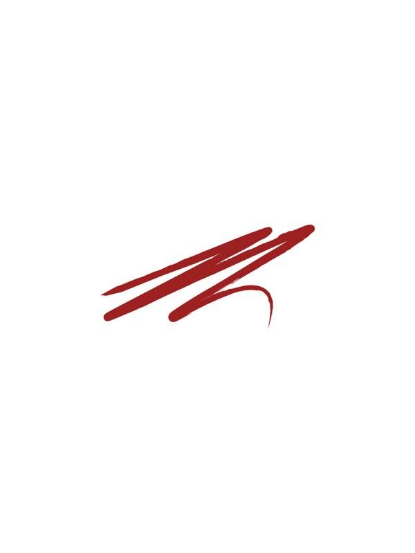 Deborah Milano 2In1 Lipstick & Lip Liner - 04 Red Intense