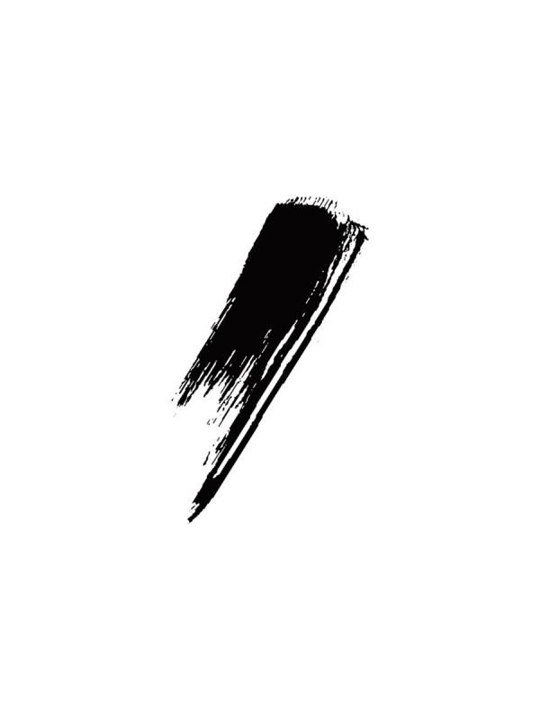 Deborah Milano 24 Ore Instant Maxi Volume Mascara - Black