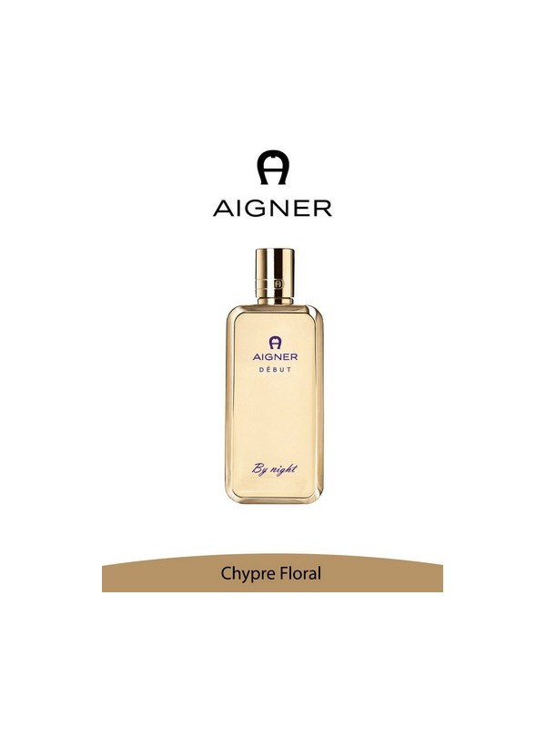 Aigner Debut By Night Eau De Perfume 100 ml (For Women)