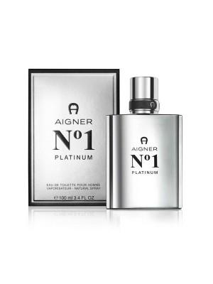 Aigner Platinum Eau De Toilette 100 ml