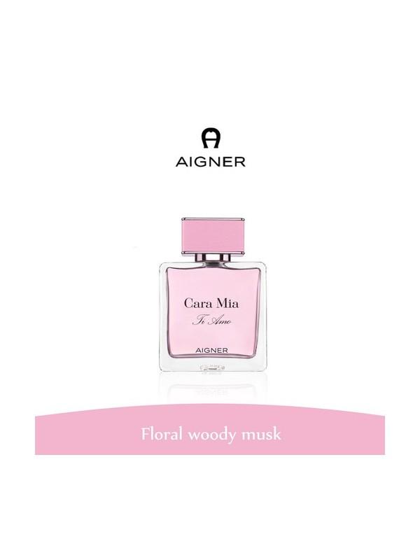 Aigner Cara Mia Ti Amo Women Eau De Perfume 100 ml