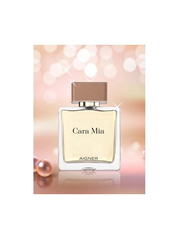 Aigner Cara Mia Eau De Perfume 50 ml (For Women)
