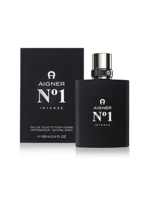 Aigner No1 Intense Eau De Toilette 100 ml