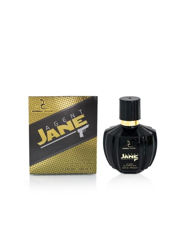 Dorall Collection Agent Jane Eau De Toilette For Women 100 ml