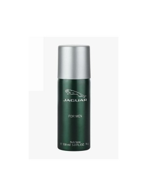 Jaguar For Men Deodorant Spray 150 ml