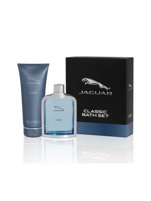 Jaguar Classic Gift Set Eau De Toilette 100 ml + Shower Gel 200 ml
