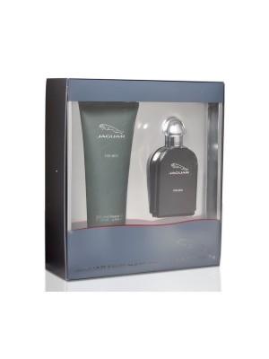 Jaguar For Men Set Eau De Toilette 100 ml + Shower Gel 200 ml