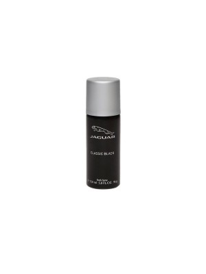 Jaguar Classic Black Deodorant Spray 150 ml For Men
