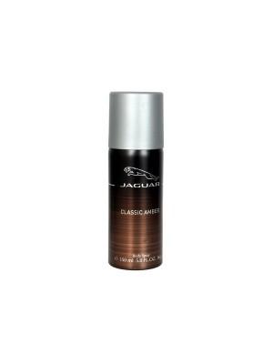 Jaguar Classic Amber Deodorant Spray 150 ml For Men