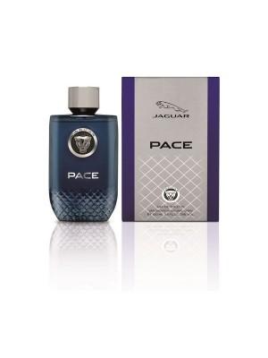 Jaguar Pace Eau De Toilette 100 ml