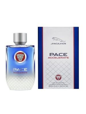 Jaguar Pace Accelerate Men Eau De Toilette 100 ml