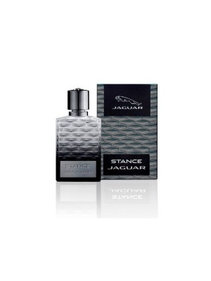 Jaguar Stance Eau De Toilette For Men 60 ml