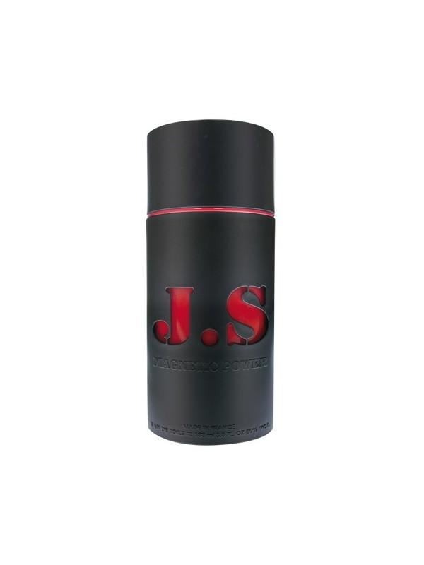 Jeanne Arthes Magnetic Power Gift Seteau De Toilette 100 ml + Shower Gel 75 ml + After Shave Balm 75 ml