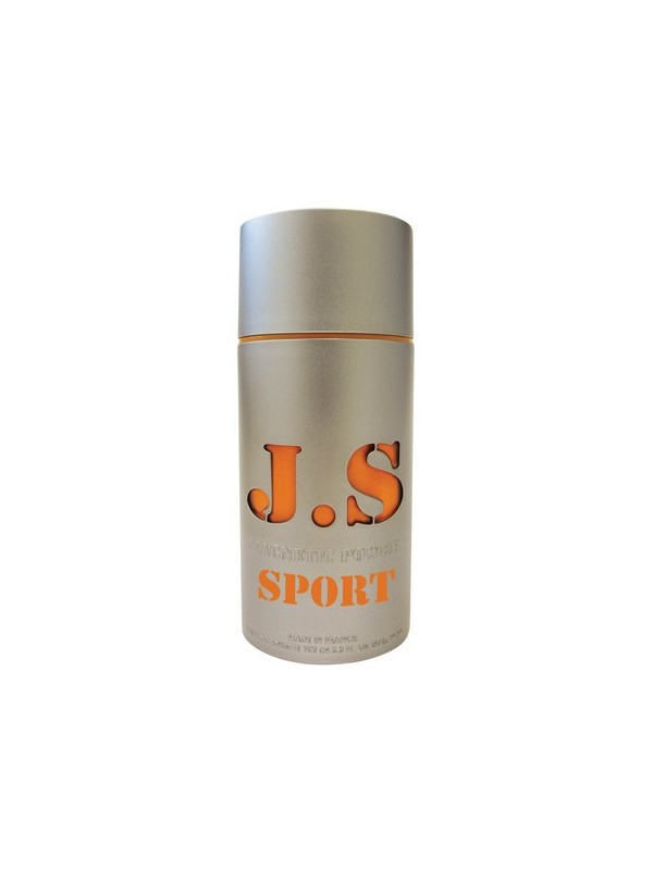Jeanne Arthes Magnetic Sport Gift Set Eau De Toilette 100 ml + Shower Gel 75 ml + After Shave Balm 75 ml