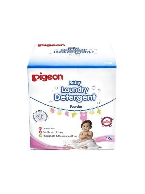 Pigeon Baby Laundry Detergent Powder (1 kg)