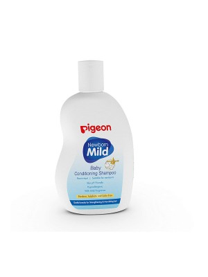 Pigeon Baby Conditioning Shampoo (200 ml)