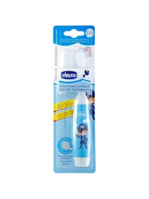 Chicco Electric Toothbrush Boy 96 gm