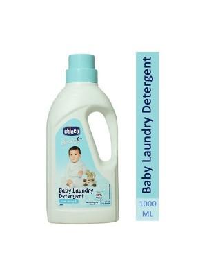 Chicco Laundry Detergent Bottle Fresh Spring - 1000 ml