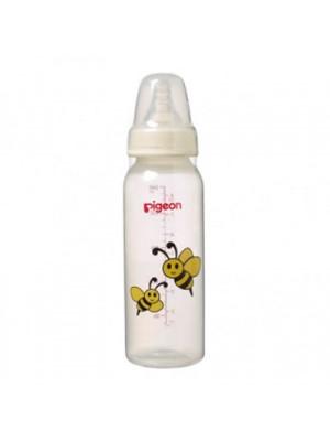 Pigeon Essential Rpp Bottle 120 ml Pink Bee