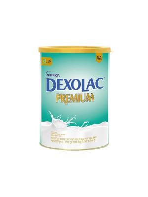 Danone Dexolac Premium Stage 2 Infant Formula 500 gm