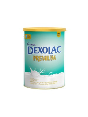 Danone Dexolac Premium Stage 3 Infant Formula 500 gm