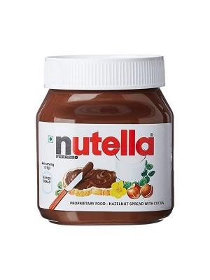 Nutella Hazelnut Spread With Cocoa 290 gm