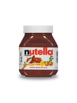 Nutella Chocolate Hazelnut Spread With Cocoa 750 gm