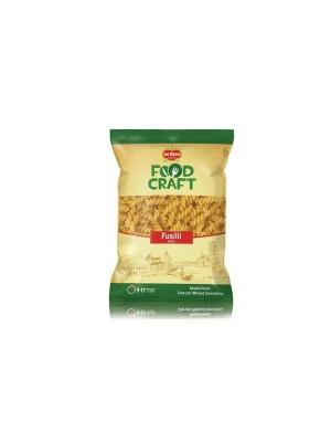 Del Monte Fusilli Pasta 500 gm